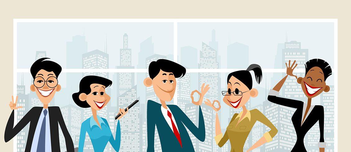 Znalezione obrazy dla zapytania: Jak pozostać atrakcyjnym na rynku pracy!?